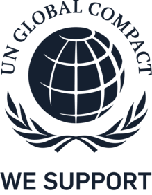 We Support UNGC