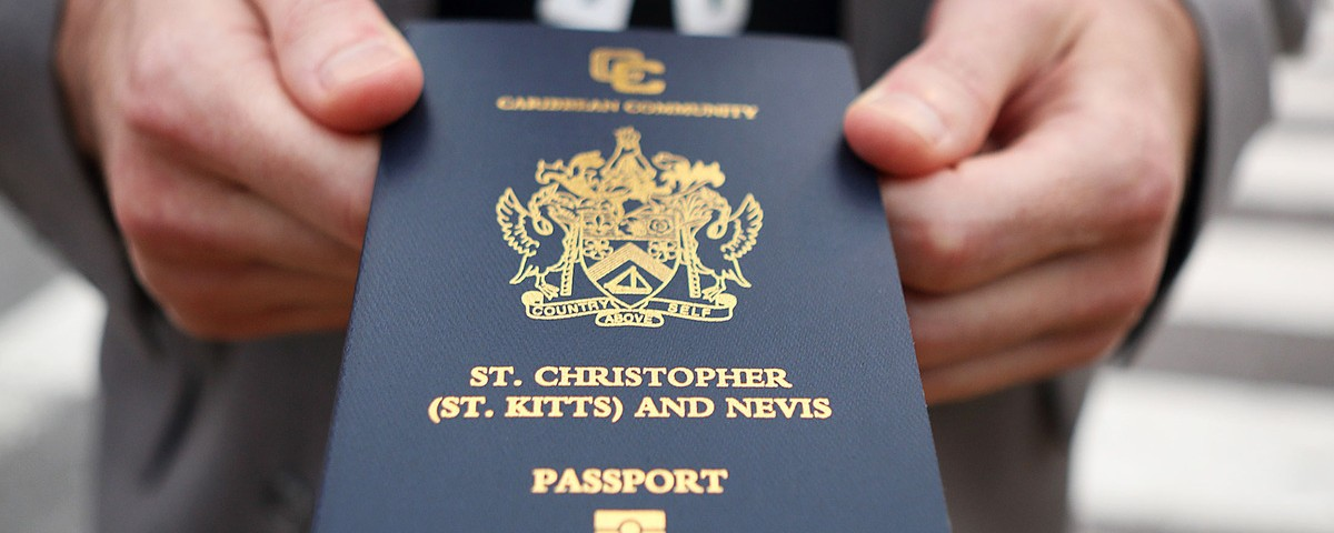 St Kitts and Nevis repairs bilateral relations damaged by CIP