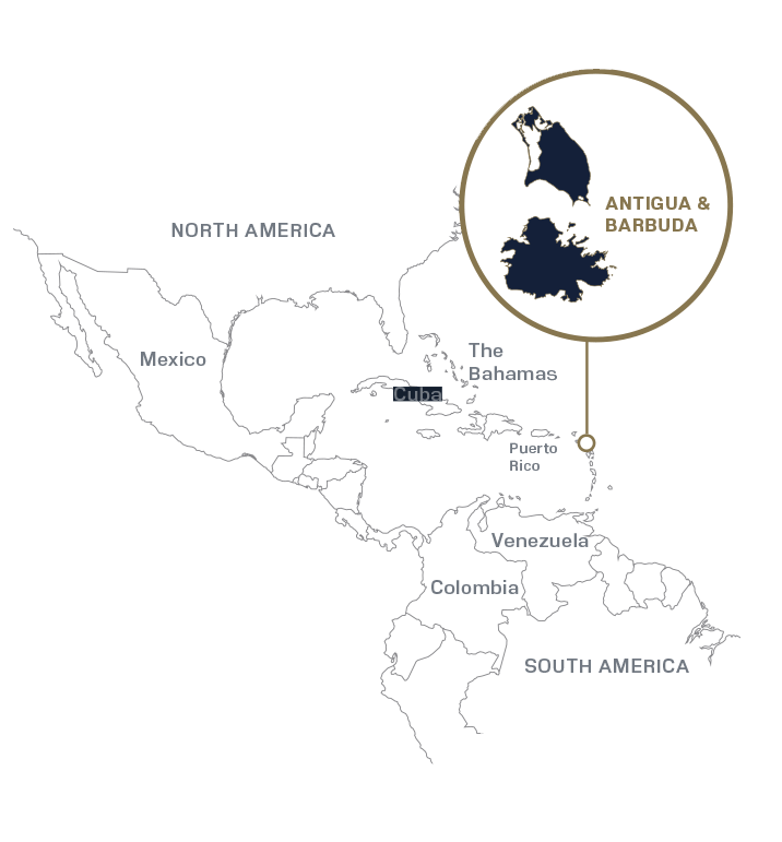 Antigua & Barbuda General Information