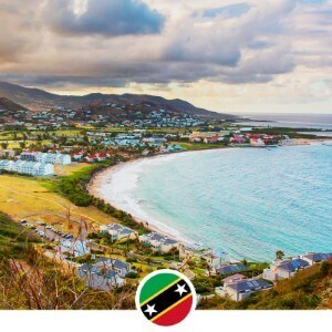 Saint Kitts ve Nevis